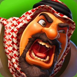 沙漠部落(Bedouin Rivals)