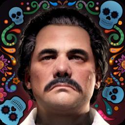 毒枭:卡特尔战争破解版((Narcos)