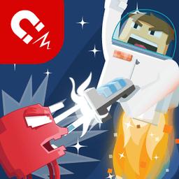 鲍勃的太空探险(Bobs Space Adventure)