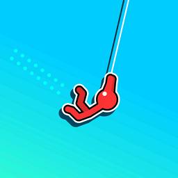 飞钩火柴人破解版(stickman hook)