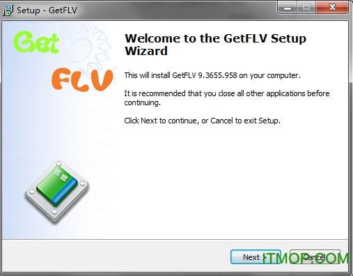 GetFLV破解版 v9.3655.958 注册版 1