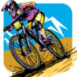 山地车骑手