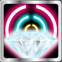 荧光重力迷宫(Glow Maze Tilt)