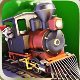 火车危机之圣诞节(Train Crisis Christmas)
