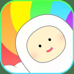 彩虹蛋蛋(Rainbow Thermometer)
