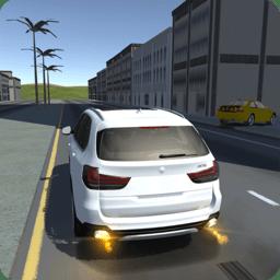 城市赛车手模拟器(X5 M40 and A5 Simulator)