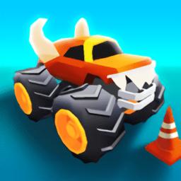 怪物卡车io(Monster truck.io)