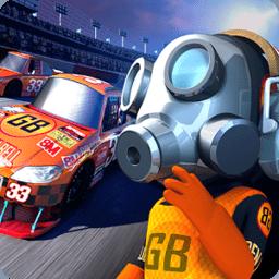 停车点大竞赛全解锁版(Pit Stop Racing)