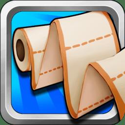 快拉厕纸(Toilet Paper Dash)