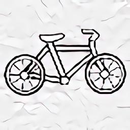 纸上自行车(Paper Bike)
