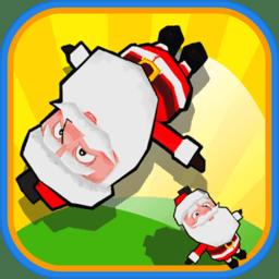 圣诞大炮(Santa Toss 3D)