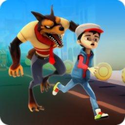 大城市赛跑者3D(Big City Runner 3D)
