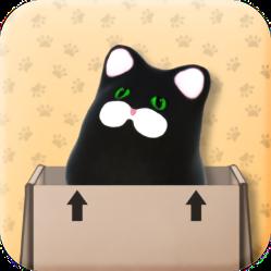 零重力猫箱(Zero Gravity Cat Box)