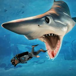 鲨鱼模拟器2018(Shark Simulator 2018)