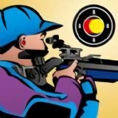 射击厕所步枪(swc rifle)
