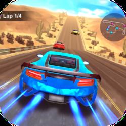 快速赛车手(Speed Car Racer)