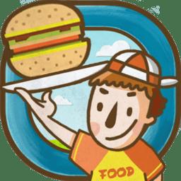 外卖小子手机版(Fast Food Toss)