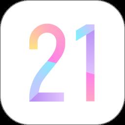 21拍照app