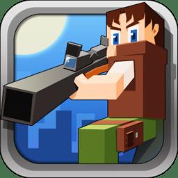 僵尸城之狙击手(Zombie Town Sniper)