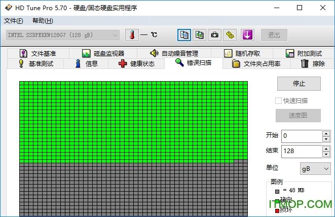 HD Tune Pro中文版