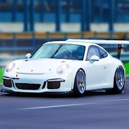 911漂移竞速游戏(911 drift simulator)