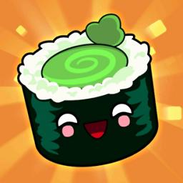 超级寿司合并(Super Sushi Merger)