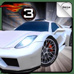终极速度赛车3(speed racing uleimate3)