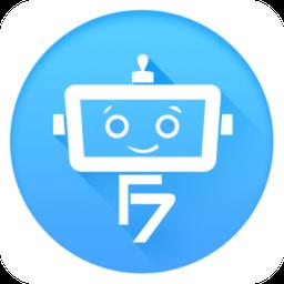 未来小七机器人