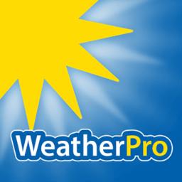 专业天气weatherpro已付费版