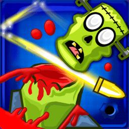 血腥的怪物破解版(Bloody Monsters)