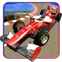 城市方程式赛车(GRAND PRIX TRAFFIC CITY RACER)