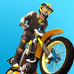 特技摩托车3D(Stunt Biker 3D)