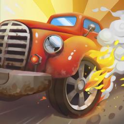 死亡公路游戏