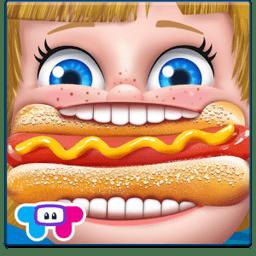 �峁奋�繁忙的午餐�r�g(Hot Dog Truck)