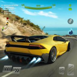 极端赛车漂移3D
