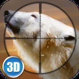 冬季动物猎人3Dv1.0.1 安卓版