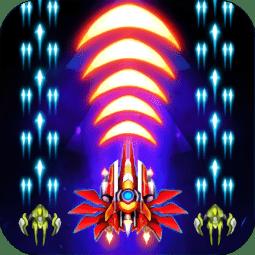 无限射击银河攻击破解版最新版(Infinity Shooting Galaxy Attack)