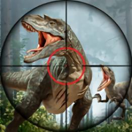 恐龙追捕(Dinosaur Hunt Down)v1.1 安卓版