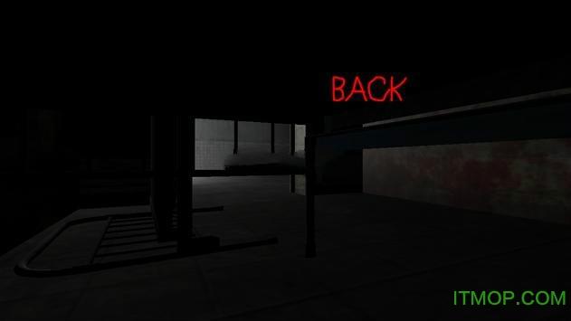 恐怖医院诅咒 v1.0.2 安卓版1