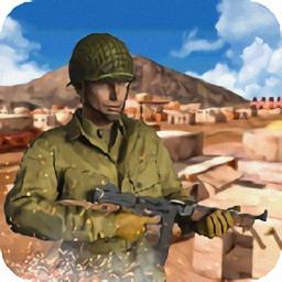 沙漠城市行动突击队刺客