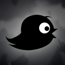 孤独黑鸟的故事(NOT ALONE)