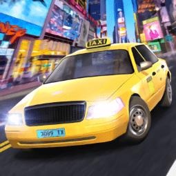 纽约汽车模拟器无限金币版(Car of New York Simulator)