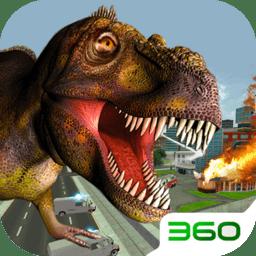 恐龙真实模拟3D破解版