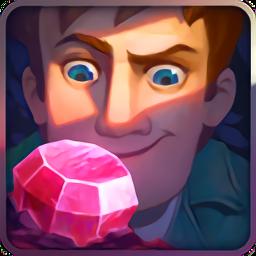 钻石矿工解谜之旅