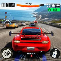 车撞车模拟器