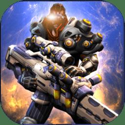发条进攻终极射手中文版(Clockwork Damage The Ultimate Shooter)