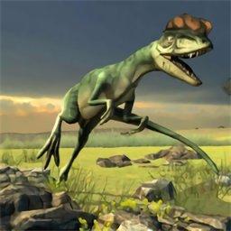 荒野恐龙生存官方版