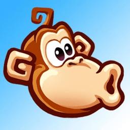 猴子岛闯关全解锁版(Tiki Towers)