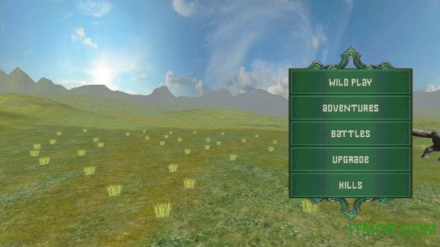 牧羊犬模拟器游戏 v1.0 安卓版 0