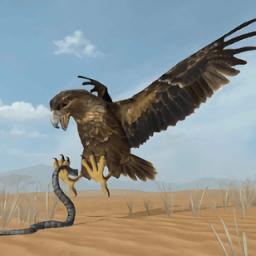 沙漠雄鹰模拟器游戏